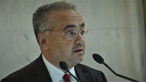 Δημήτρης Βερβεσός, Πρόεδρος Δικηγορικού Συλλόγου Αθηνών